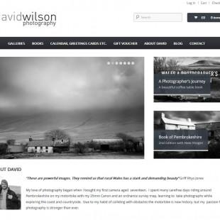 David Wilson Photography