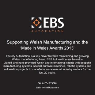 EBS Automation