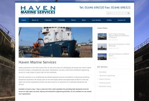 haven marine services
