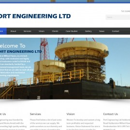 Port Engineering
