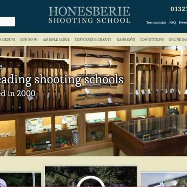 Honesberie Shooting School