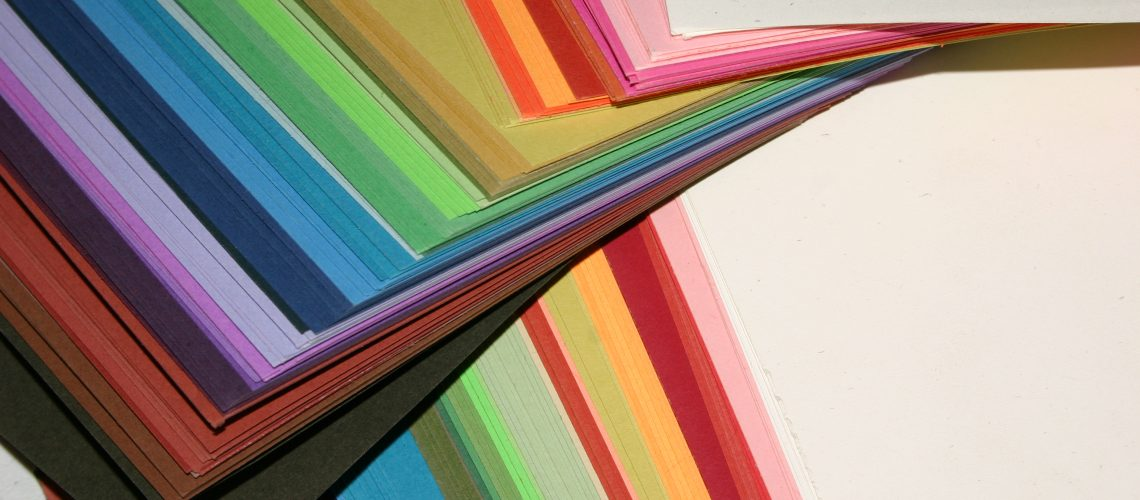 colored-paper